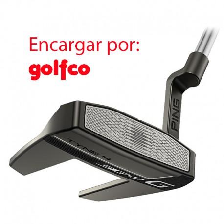 ENCARGO Putter Ping Sigma G (Tyne H) golfco palos de golf