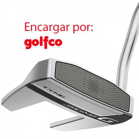 ENCARGO Putter Ping Sigma G (Tyne) golfco palos de golf
