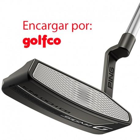 ENCARGO Putter Ping Sigma G (Kinlock CB) golfco palos de golf