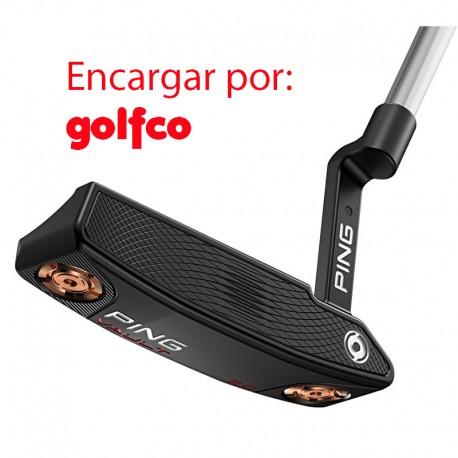 ENCARGO Putter Ping Vault 2.0 (Voss) golfco palos de golf