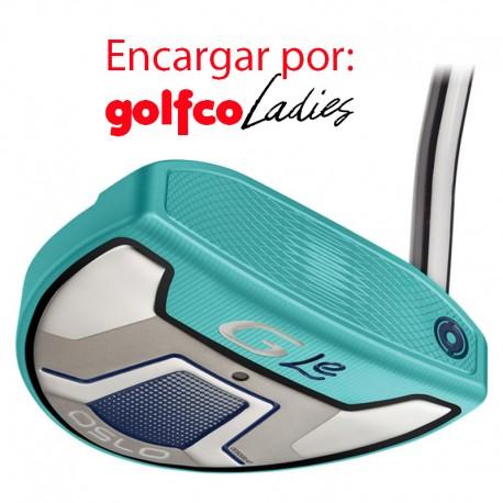 ENCARGO Putter Ping DAMA G le (Oslo) golfco palos de golf