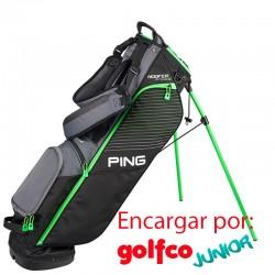 ENCARGO Talega Ping JUNIOR Prodi G golfco palos de golf talega de golf