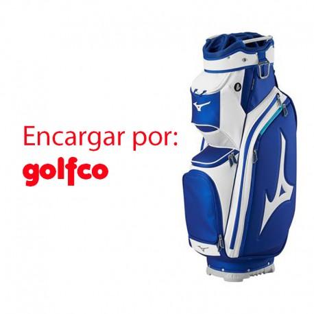 ENCARGO Talega Mizuno PRO cart para carrito golfco talega de golf