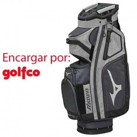 ENCARGO Talega Mizuno BR-D4C para carrito golfco talega de golf