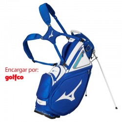ENCARGO Talega de golf Mizuno PRO 6 Way patitas stand golfco palos de golf