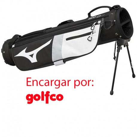 ENCARGO Talega Mizuno BR-D2 de cargar golfco talega de golf