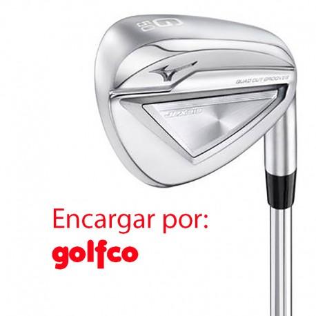 ENCARGO Wedge Mizuno JPX919 (Gap Sand o Lob) golfco palos de golf