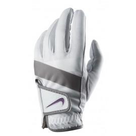 Guante de golf Nike Dama ML medio grande Summer Lite Plum Izquierdo RH golfco