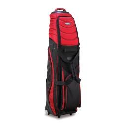 Estuche viaje porta talega BagBoy T2000 Rojo