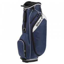 Talega de golf Wilson azul de carrito Profile golfco tienda de golf