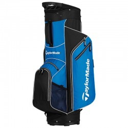Talega de golf TaylorMade azul carrito 5.0 golfco tienda de golf