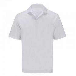 Camiseta Forgan XXL doble extra grande Blanca Premium Performance St Andrews