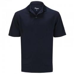 Camiseta Forgan XXXXL tetra extra grande Azul Navy Premium Performance St Andrews