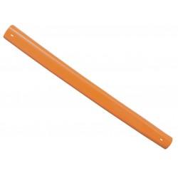 Grip Putter Premio naranja quemado TPU poliuretano termoplástico reparación palos de golf