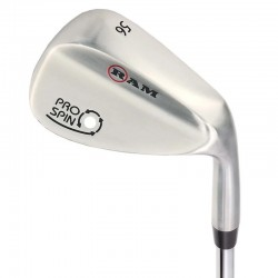 Wedge RAM SW 56° Sand Pro Spin 3 bounce 10°