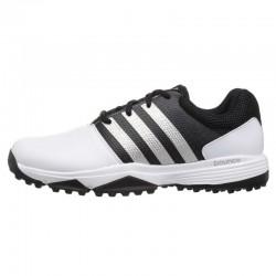 Zapatos de golf Adidas 8M Blancos Hombre 360 Traxion sin spikes golfco tienda de golf
