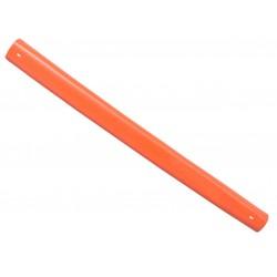 Palos de golf Grip Putter Premio naranja TPU poliuretano termoplástico reparación palos de golf