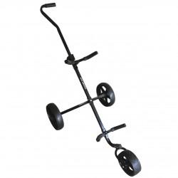 Carrito Hot Z Tres ruedas para talega de golf