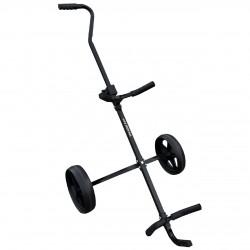 Carrito de golf Hot Z Dos ruedas para talega de golf