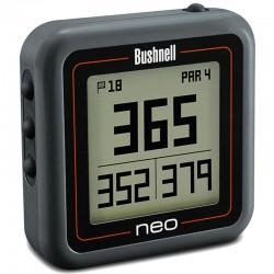 Medidor GPS Carbón Bushnell Neo Ghost Rangefinder