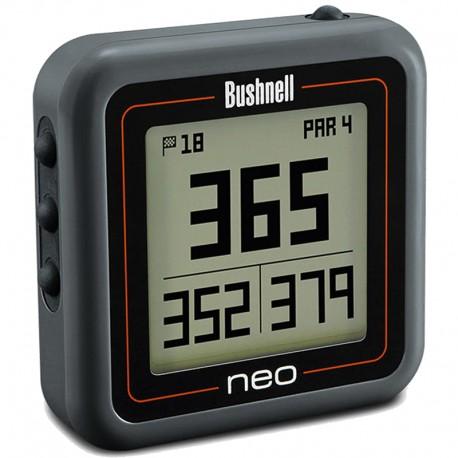 Medidor de golf GPS Carbón Bushnell Neo Ghost Rangefinder