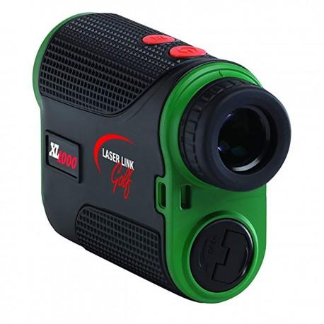 Medidor de golf Laser Link XL1000 rangefinder