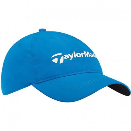 Gorra de golf TaylorMade azul performance lite ajustable talla única