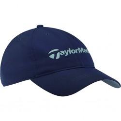 Gorra de golf TaylorMade azul navy performance lite ajustable talla única