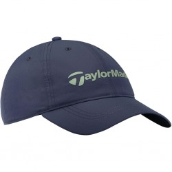 Gorra TaylorMade gris performance lite ajustable talla única