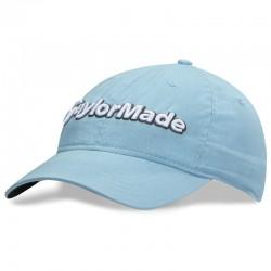 Gorra de golf TaylorMade azul lifestyle tradition lite ajustable talla única
