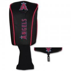 Cobertor Driver Angels Headcover Negro protector palos de golf