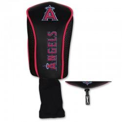 Cobertor Madera X Angels Headcover Negro protector palos de golf