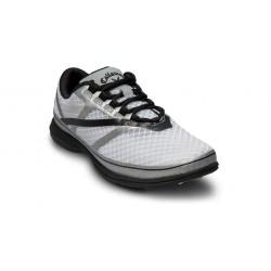 Zapatos Callaway Dama Solaire SE Blanco, Plata y Negro