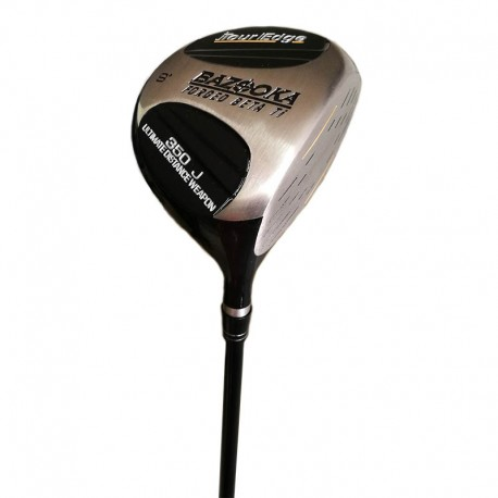 Palos de golf Driver Tour Edge 9° Regular Bazooka Forged Beta TI
