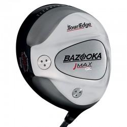 Palos de golf Driver de golf Tour Edge 9° Stiff Bazooka JMax QL Aldila