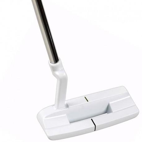 "Palos de golf Putter de golf Tour Edge 34"" Blade Backdraft GT Plus OS-8"