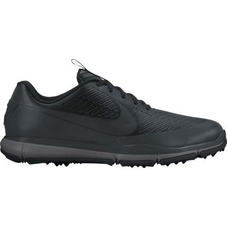 Zapatos de golf Nike 8M Explorer 2 sin spikes negros hombre