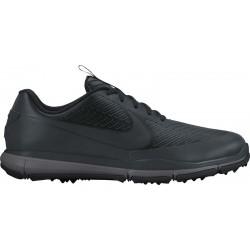 Zapatos de golf Nike 8.5M Explorer 2 sin spikes negros hombre