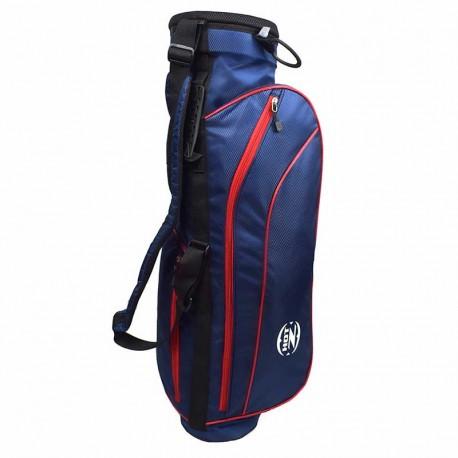 Talega de golf Hot Z Domingo Lápiz azul Cargar palos de golf