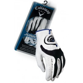 Guante Callaway XJ series Junior