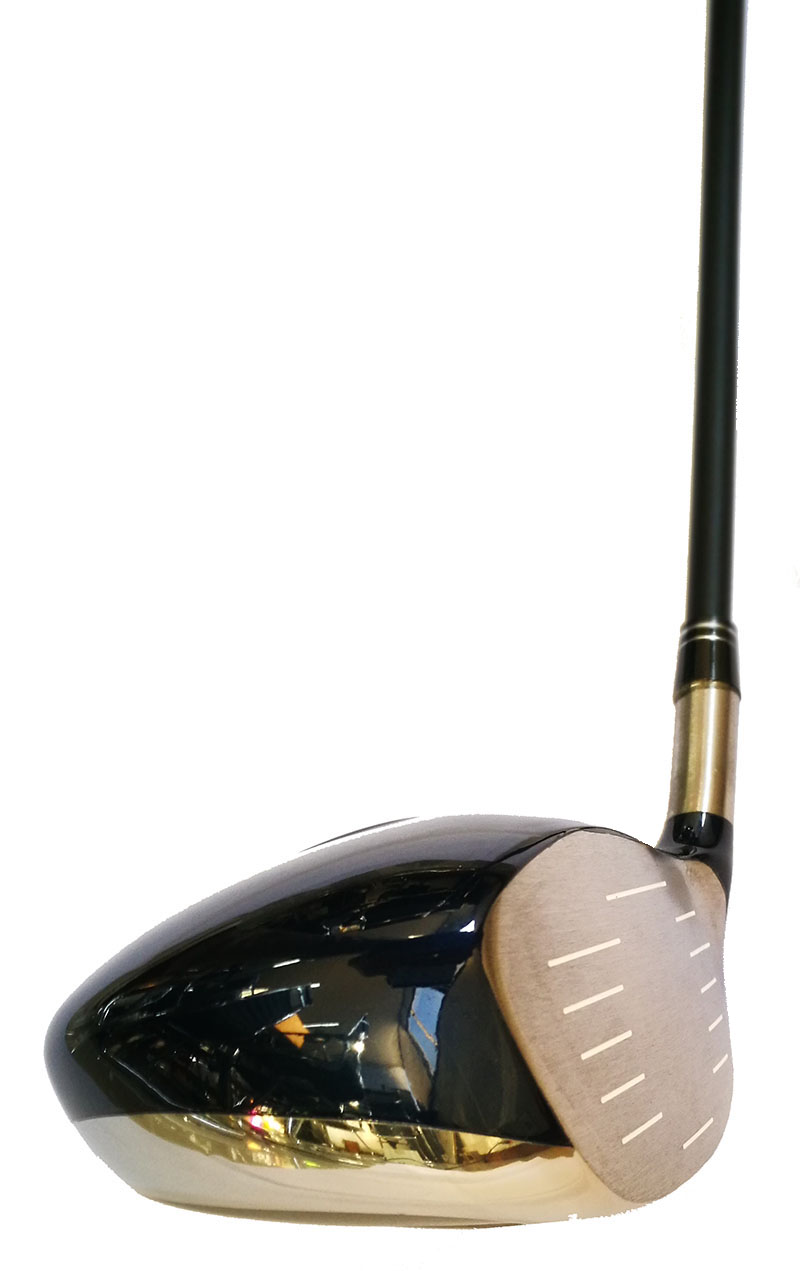 Driver de golf Adams TL GT 363 palos de golf 02
