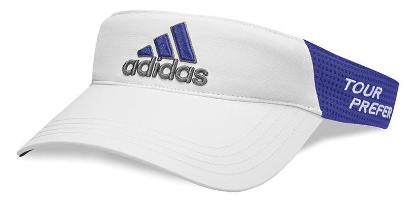 Visera de golf adidas gorra de golf, golfco, tienda de golf 01