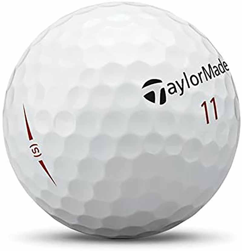 Bolas de golf TaylorMade Project S 2021 01