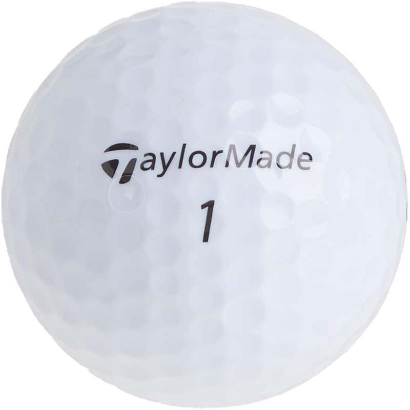 Bolas de golf Taylormade RocketBallZ Pelotas de golf 02