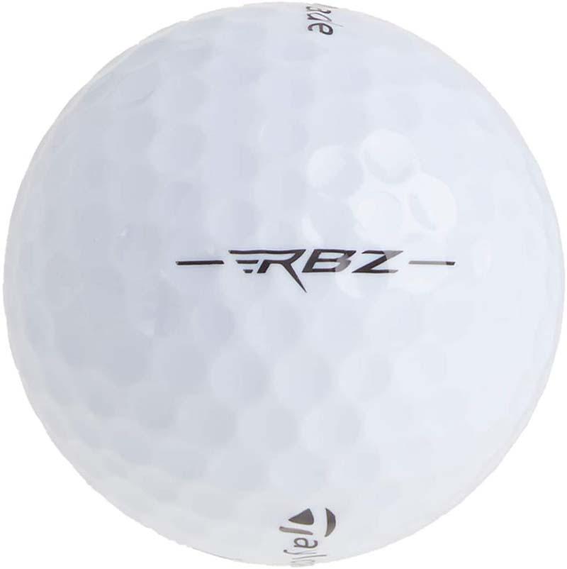 Bolas de golf Taylormade RocketBallZ Pelotas de golf 04