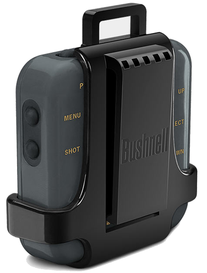 Medidor de golf Bushnell Neo Carbón 07