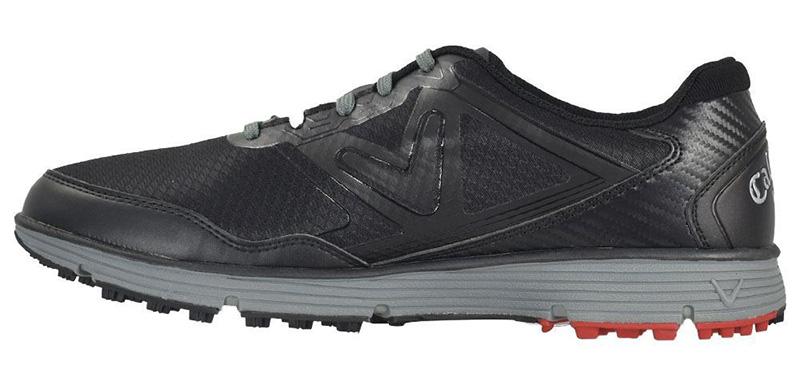 Zapatos de golf Callaway Balboa Vent en golfco negros 03