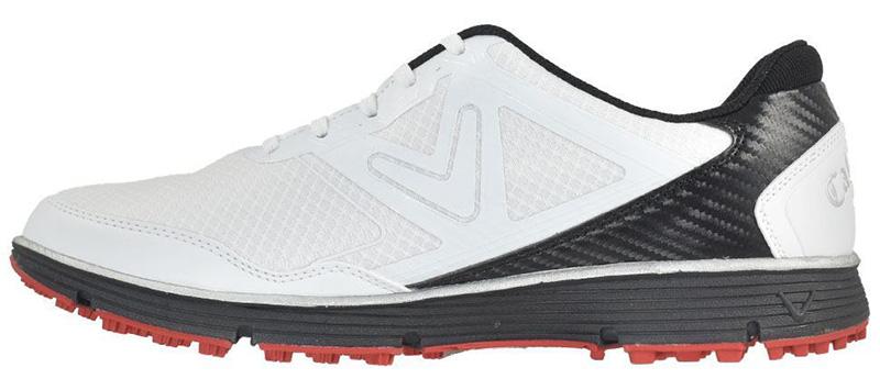 Zapatos de golf Callaway Balboa vent Blancos 03