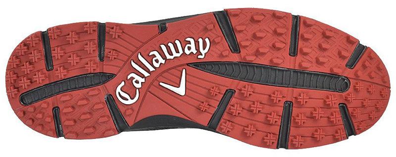 Zapatos de golf Callaway Balboa vent Blancos 04