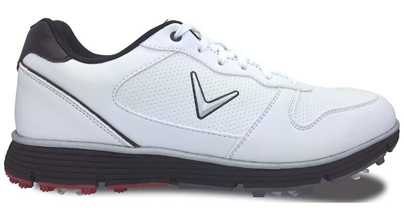 Zapatos de golf Callaway Chev TR Blanco 00